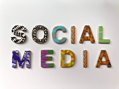 Is social media your friend?