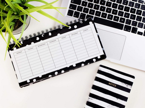 Why you need a content calendar for your business